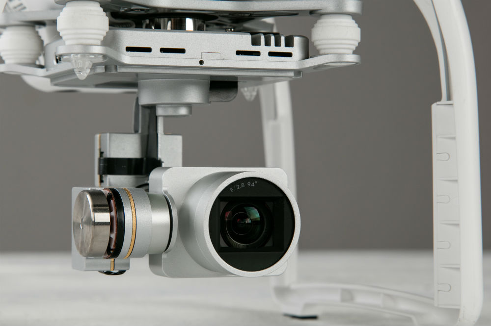 Do All Drones Have Cameras
