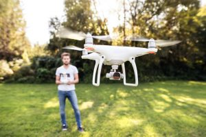 What Causes Drone Flyaway?